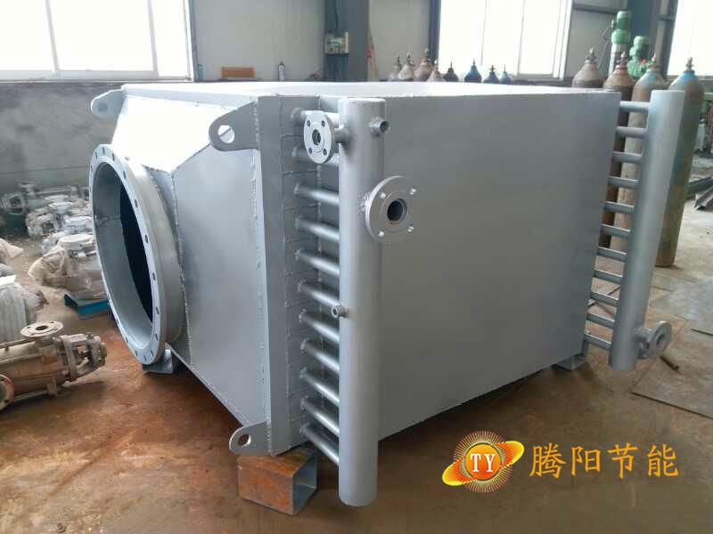 锅炉、导热油锅炉烟气余热回收